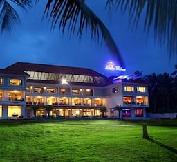 Hotel Lake Palace, Thiruvananthapuram