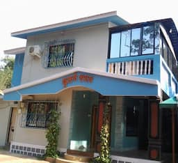 Hotel TG Stays Raiwadi Beach