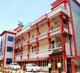 Quality Hotels, Thrissur
