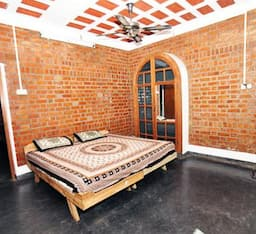 Hotel Nalla Farm House