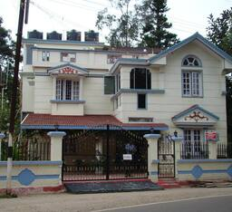 Hotel Kumar's Mountain View Cottage