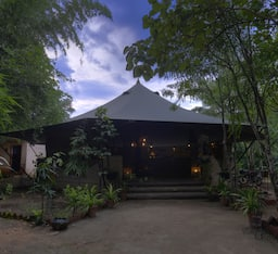 Hotel Pench Jungle Camp