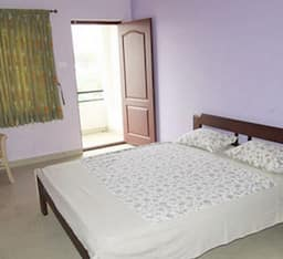 Hotel Serviced Apartment in Coimbatore