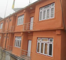 Hotel Bhaichung Palace, Pelling