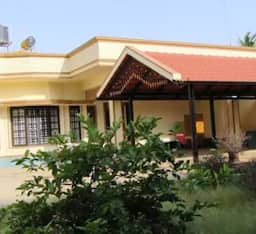 Hotel TG Stays CDA Layout