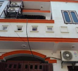 Hotel Purnima Executive Guest House