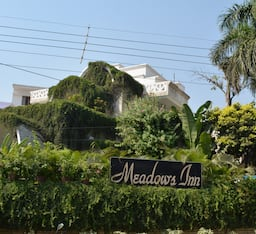 Hotel Meadows Inn, Lucknow