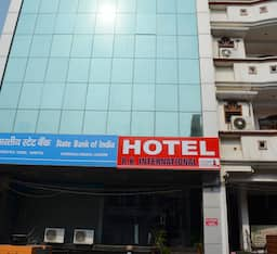 Hotel R.K International, Lucknow