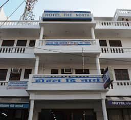 Hotel The North, Lucknow