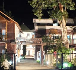 Hotel Priti Forest Resorts