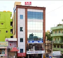 Hotel A.R. lodge and Guest Rooms