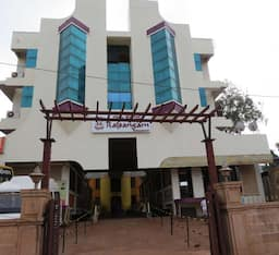 Hotel Rajsangam International, Badami