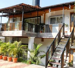 Hotel Anand Van Holiday Homes