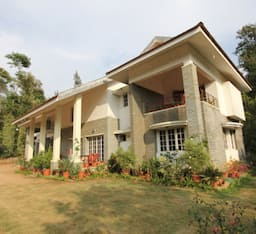 Hotel TG Stays Haside Village