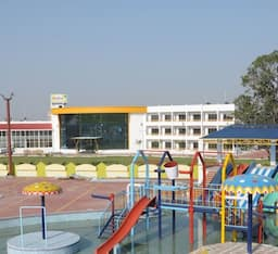 Hotel Rudra Palace, Ratlam