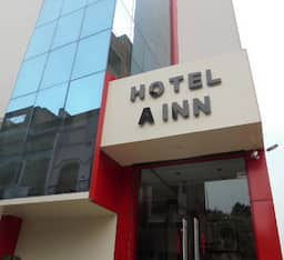 Hotel A Inn, Fatehpur Up