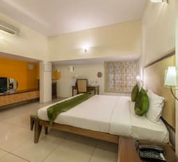 Hotel Treebo Mayflower Hayz Boutique