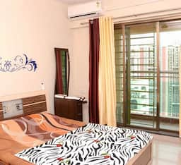 Hotel TG Stays Metro Mall