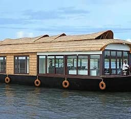 Hotel Ostrich Houseboat