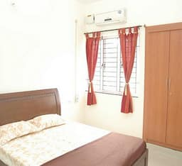 Hotel Vizag Serviced Apartments Pedawaltair Junction