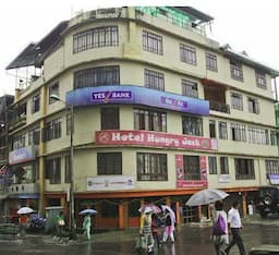 Hotel Hungry Jack, Gangtok