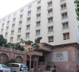 Mansingh Towers (Boutique Hotel), Jaipur