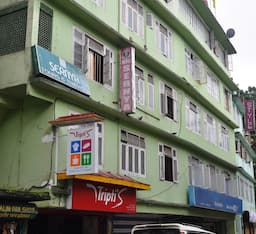 Delight Hotels Sernya, Gangtok