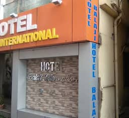 Hotel Balaji International, Kolkata