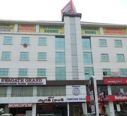 Hotel Swagat Grand, Secunderabad