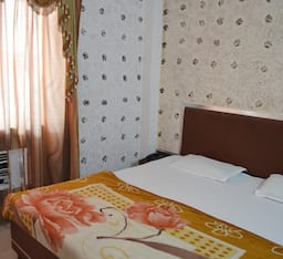 Hotel TG Rooms Latouche Road