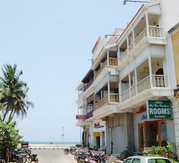 Hotel Mother Sea View Residency