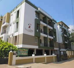 Hotel Ramana Towers