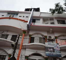 Hotel Pragya International, Varanasi