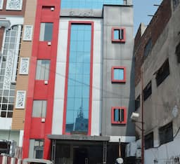 Hotel Viraat International, Lucknow