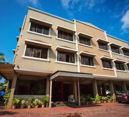 Hotel Sunny's Retreat