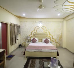 Hotel TG Rooms Airport Zone 3