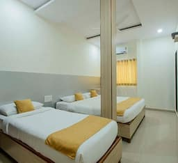 Hotel Kailash Park Boutique Room