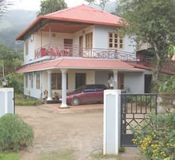 Hotel Royal Mist Homestay