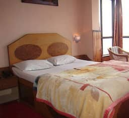 Hotel Gaurav Bed & Breakfast
