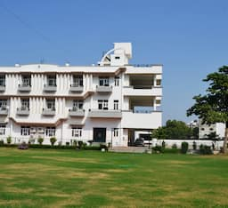 Hotel Harsh Palace, Bhilwara