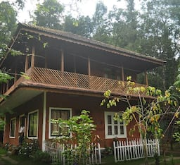 Hotel Pugmarks Jungle Lodge