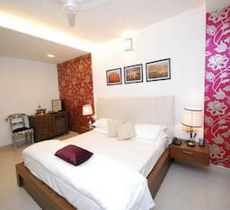 Hotel TG Stays Gachi Bowli