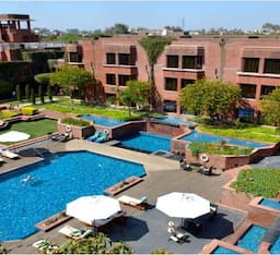 ITC Mughal Agra, A Luxury Collection Hotel, Agra