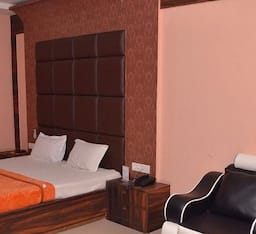 Hotel City Pulse, Raipur