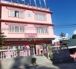 Hotel The Panorama, Pelling