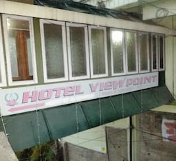 Hotel View Point, Gangtok