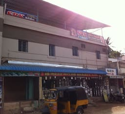 Hotel SRK Lodge