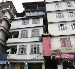 The Hotel Lhonark Leisure, Gangtok