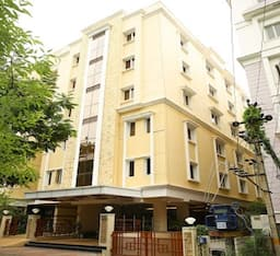 Hotel Treebo Tara Residency