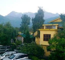 Pops Hotel and Restaurant, Palampur